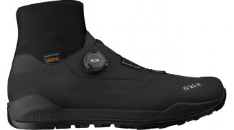 Fizik Terra Artica X2 winter MTB- shoes black/black