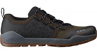 Fizik Terra Ergolace X2 MTB-Schuhe Gr. 43.0 olive/caramel