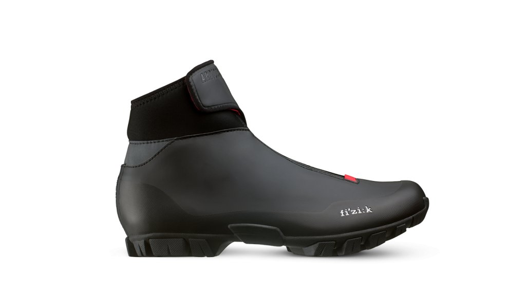 low priced 9a956 12c21 Fizik Artica X5 Winter MTB Schuhe Gr. 40.0 black
