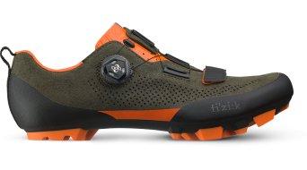 Fizik Terra X5 Suede MTB-Schuhe