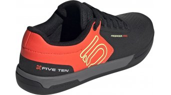 Five Ten Freerider Pro MTB- shoes men size 43 1/3 (UK 9.0) core black/signal green/solar red