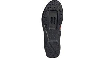 Five Ten Krestel Lace MTB(山地)-鞋 男士 型号 38 2/3 (UK 5.5) core black/solar red/grey two