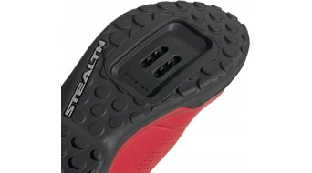 Five Ten Kestrel Pro Boa TLD MTB-Schuhe Herren Gr. 42.0 (UK 8.0) strong red/core black/hi-res red S18
