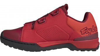 Five Ten Kestrel PRO Boa TLD MTB(山地)-鞋 男士 型号 38 2/3 (UK 5.5) strong red/core black/hi-res red S18