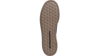 Five Ten Sleuth DLX MID MTB(山地)-鞋 男士 型号 38 2/3 (UK 5.5) grey six/core black/gum