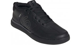 Five Ten Sleuth DLX MID scarpe da MTB uomini . core black
