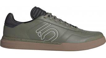 Five Ten Sleuth DLX MTB-zapatillas Caballeros (UK