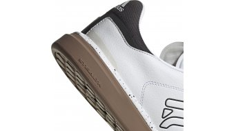 Five Ten Sleuth DLX MTB-Schuhe Herren Gr. 42.0 (UK 8.0) white/core black/gum