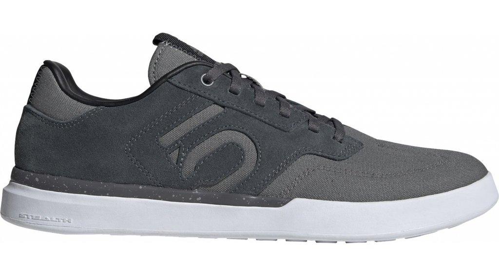 Five Ten Sleuth MTB(山地)-鞋 男士 型号 38 2/3 (UK 5.5) grey five/grey four/white