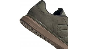 Five Ten Sleuth MTB(山地)-鞋 男士 型号 38 2/3 (UK 5.5) legacy green/legacy green/gum
