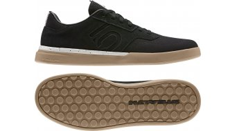 Five Ten Sleuth MTB(山地)-鞋 男士 型号 38 2/3 (UK 5.5) core black/core black/gum