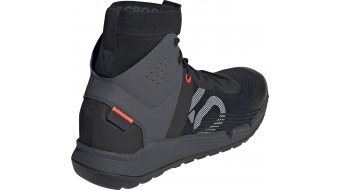 Five Ten Trailcross Mid PRO MTB(山地)-鞋 男士 型号 38 2/3 (UK 5.5) core black/grey two/solar red