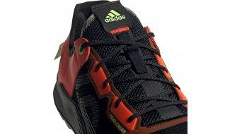 Five Ten Trailcross LT MTB(山地)-鞋 男士 型号 36.0 (UK 3.5) core black/grey three/solar red
