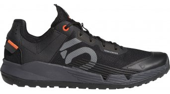 Five Ten Trailcross LT MTB- shoes men (UK core black/grey two/solar red