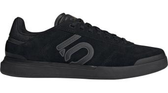 Five Ten Sleuth DLX MTB-Schuhe Damen Gr. 36.0 (UK3.5) black/grey/gold