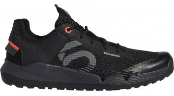 Five Ten Trailcross SL MTB-Schuhe Damen Gr. 36 2/3 (UK 4.0) core black/grey two/solar red