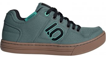 Five Ten Freerider Primeblue MTB- shoes ladies (UK acid mint/hazy emerald/core black