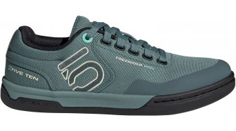 Five Ten Freerider Primeblue MTB- shoes ladies (UK acid mint/hazy emerald/sand