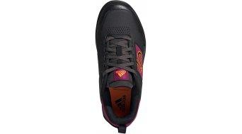 Five Ten Impact Pro Fahrradschuhe Damen Gr. 39 1/3 (UK 6.0) core black/signal orange/power berry