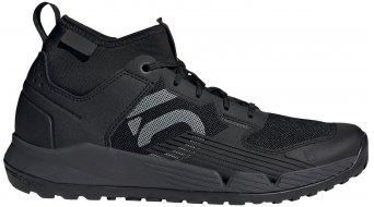 Five Ten Trailcross XT MTB- shoes ladies (UK core black/grey two/solar red