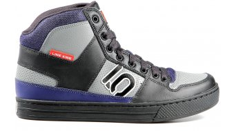 Five Ten Line King Schuhe Gr. 42.5 (UK8.5) blue/charcoal/black