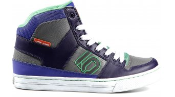 Five Ten Line King Schuhe Gr. 44.5 (UK10.0) navy/light grey/grass green