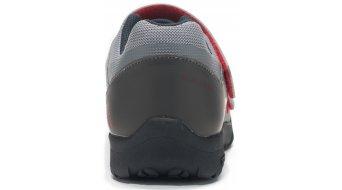 Five Ten Maltese Falcon Race Schuhe MTB Gr. 38.0 (UK5.0) mono grey/red Mod. 2015