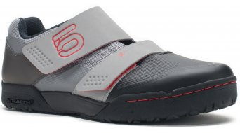 Five Ten Maltese Falcon Race scarpe da MTB . mono grey/red mod. 2015