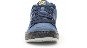 Five Ten Freerider Canvas zapatillas MTB-zapatillas tamaño 46.0 (UK11.0) mineral azul Mod. 2016