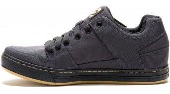Five Ten Freerider Canvas zapatillas MTB-zapatillas tamaño 46.0 (UK11.0) dark grey/khaki Mod. 2016