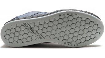 Five Ten Freerider Canvas zapatillas MTB-zapatillas tamaño 47.0 (UK12.0) grey/azul Mod. 2016