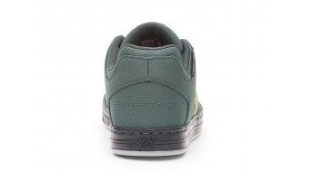 Five Ten Freerider Canvas zapatillas MTB-zapatillas tamaño 42.0 (UK8.0) myrtle verde Mod. 2016
