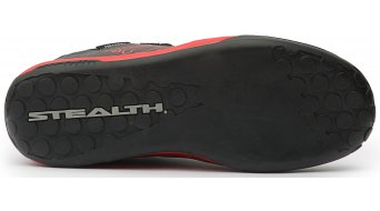 Five Ten Freerider Contact Schuhe MTB-Schuhe Gr. 37.5 (UK4.5) black/red Mod. 2016