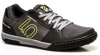 Five Ten Freerider Contact Schuhe MTB-Schuhe Gr. 47.0 (UK12.0) black/lime punch Mod. 2016