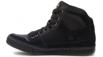 Five Ten Freerider High chaussures VTT-chaussures taille 39.5 (UK6.0) black/kaki Mod. 2016