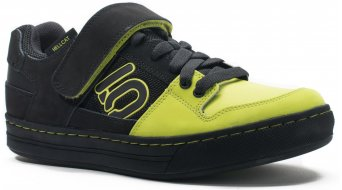Five Ten Hellcat SPD Schuhe MTB-Schuhe Gr. 48.5 (UK13.0) black/lime punch Mod. 2016