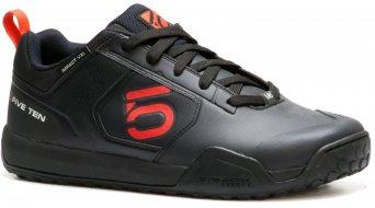 Five Ten Impact VXi zapatillas MTB-zapatillas tamaño 42.0 (UK8.0) team negro Mod. 2016