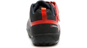 Five Ten Impact VXi Clipless Schuhe MTB-Schuhe Gr. 37.0 (UK4.0) rasta Mod. 2016