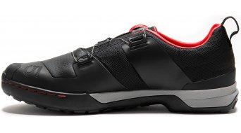 Five Ten Kestrel SPD zapatillas MTB-zapatillas tamaño 38.0 (UK5.0) team negro Mod. 2016