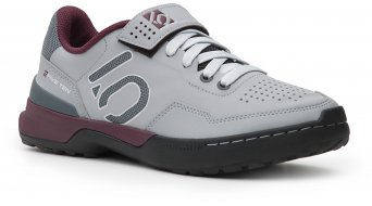 Five Ten Kestrel Lace Wms SPD schoenen MTBschoenen dames-schoenen maat 39.0 (UK5.5) maroon/onix model 2016