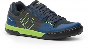 Five Ten Freerider Contact chaussures VTT-chaussures taille 44.0 (UK9.5) solar green/night shade Mod. 2017