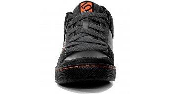 Five Ten Freerider Elements MTB shoes size 41.0 (UK-7.0) dark grey/orange 2018