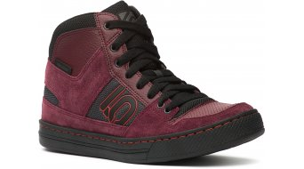 Five Ten Freerider High scarpe da MTB . maroon hero mod. 2017