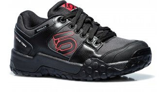 Five Ten Impact Low MTB zapatillas negro/rojo Mod. 2018