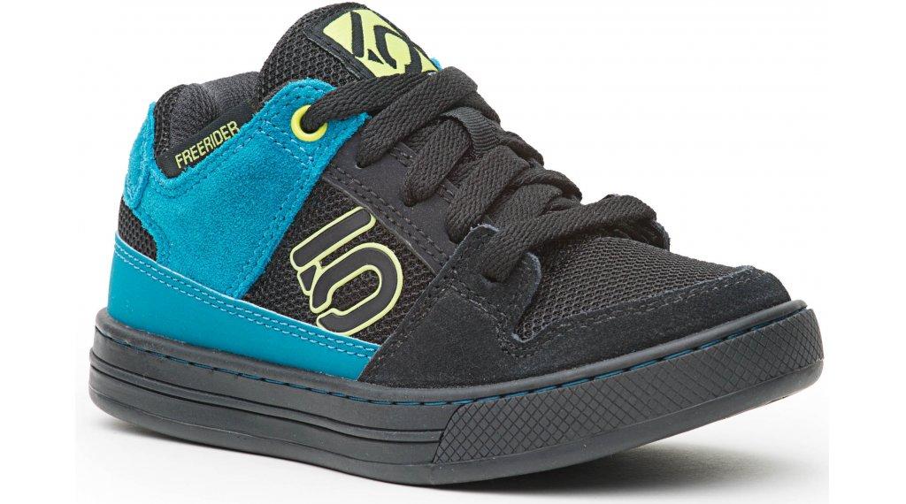 a914811e4e3 Five Ten Freerider Kids MTB schoenen kinderen maat 31.0 (UK-12.0K) ocean  depths model 2018
