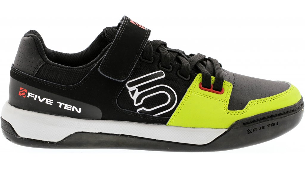 Five Ten Hellcat SPD MTB Schuhe Gr. 37.0 (UK-4.0) semi-