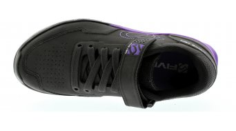 Five Ten Kestrel Lace Wmns SPD scarpe da MTB da donna mis. 37.0 (UK-4.0) black/purple mod. 2018