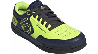 Five Ten Freerider Pro TLD VTT-chaussures hommes taille solar yellow/solar yellow/carbone