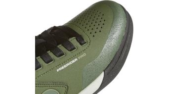 Five Ten Freerider Pro MTB-Schuhe Herren Gr. 42.0 (UK 8.0) olive/khaki/silver