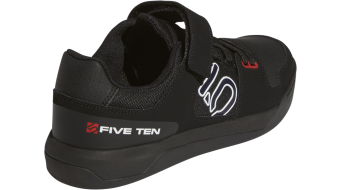 Five Ten Hellcat MTB(山地)-鞋 男士 型号 38 2/3 (UK 5.5) black/white/red